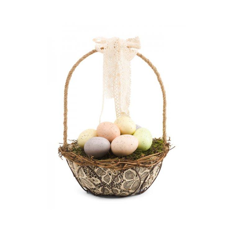 product, basket, lighting, food, coconut,