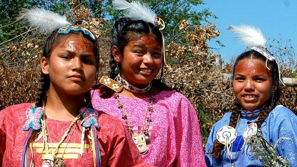 Sioux/Ihanktonwan Oyate Reservation
