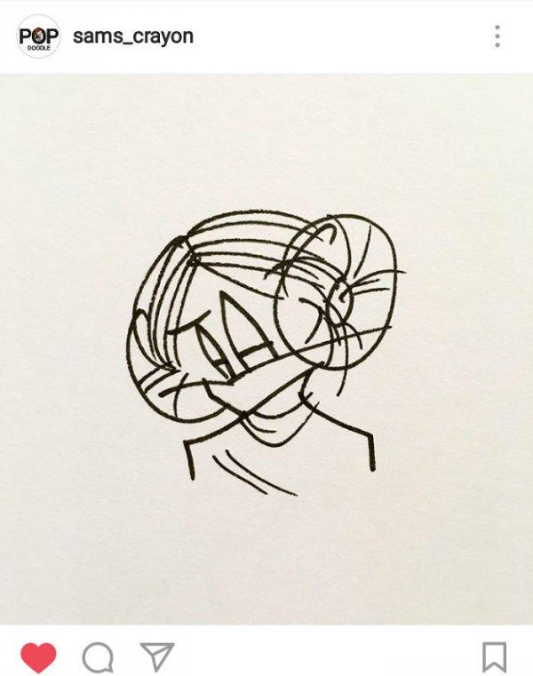 font, cartoon, drawing, sketch, line,