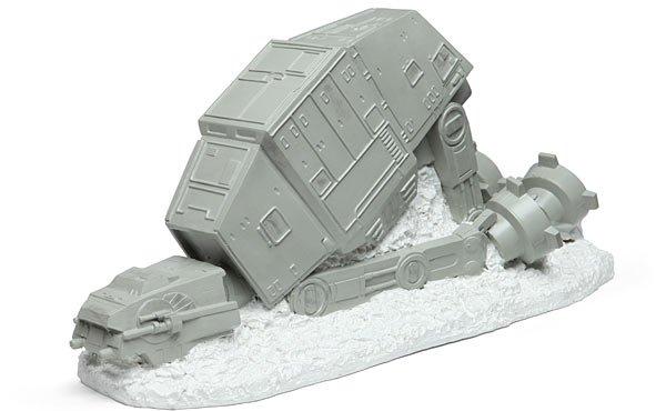 Star Wars Lawn Ornament