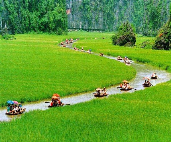 Take a Boat Trip down the Mekong River, Laos