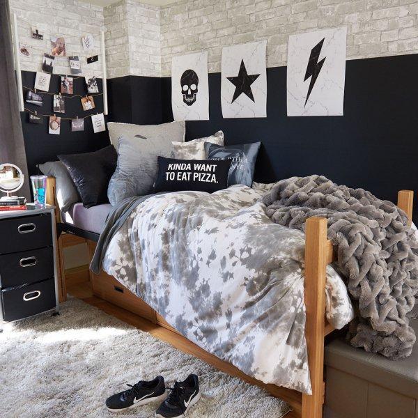 room, bed frame, bed sheet, bedroom, furniture,