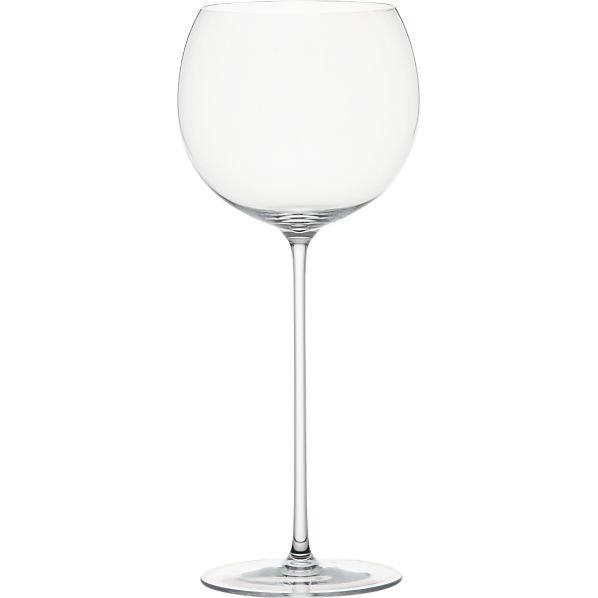 Olivia's Wine Glass