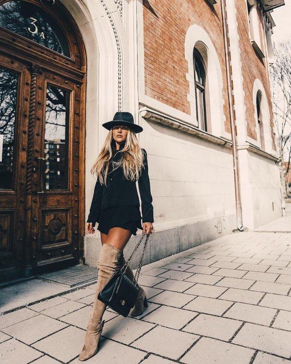 photograph, clothing, snapshot, road, street,