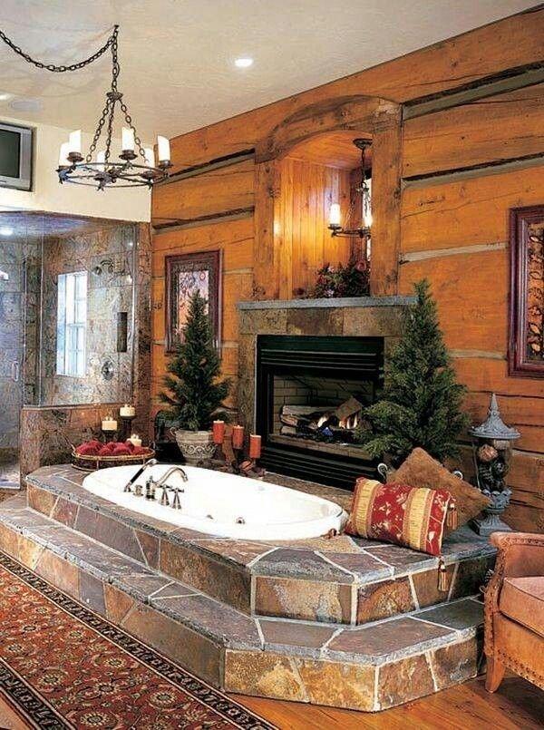 Fancy Cabin