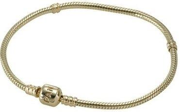 The Pandora Charm Bracelet