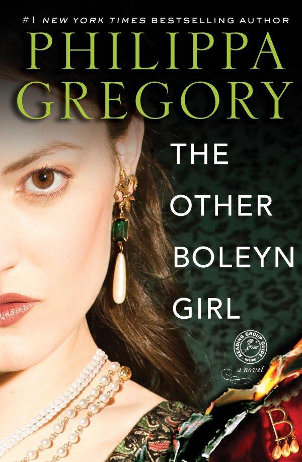 The Other Boleyn Girl – Philippa Gregory