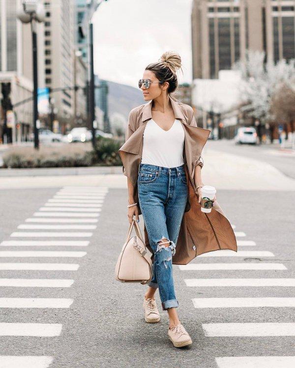 clothing, footwear, spring, fashion, denim,