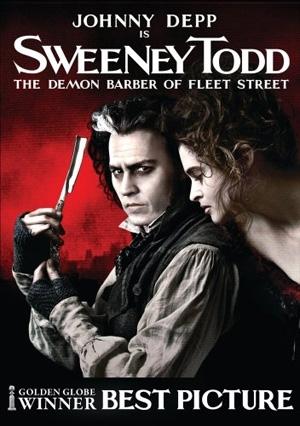 Sweeney Todd (Sweeney Todd: the Demon Barber of Fleet Street)