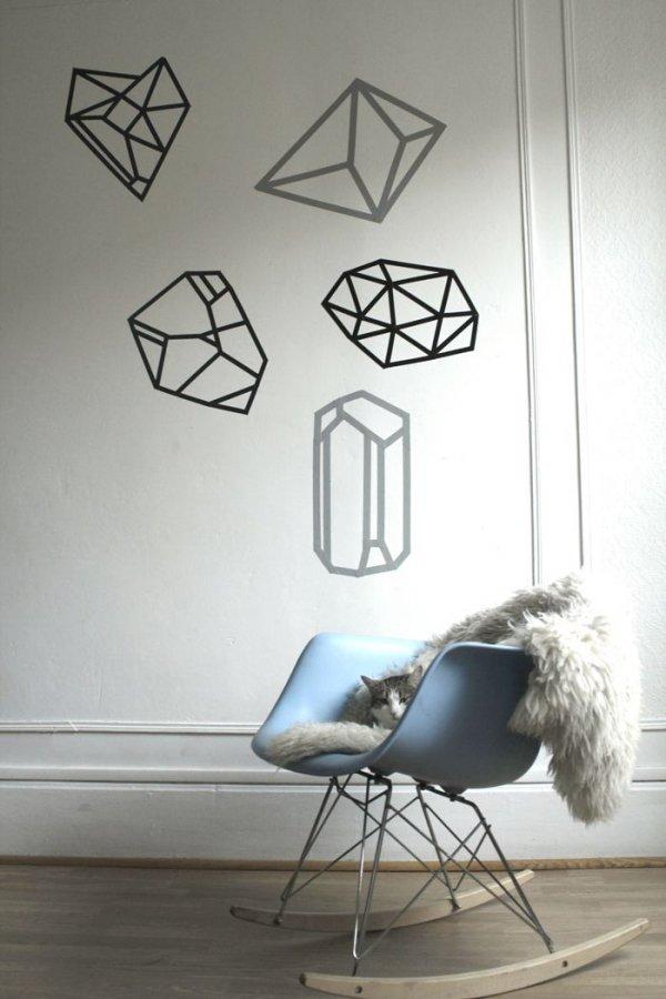 Get a Little Geometric