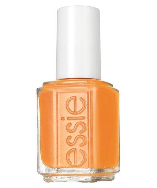 Essie Neon,nail polish,orange,nail care,cosmetics,