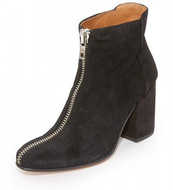 footwear, leather, boot, brown, leg,