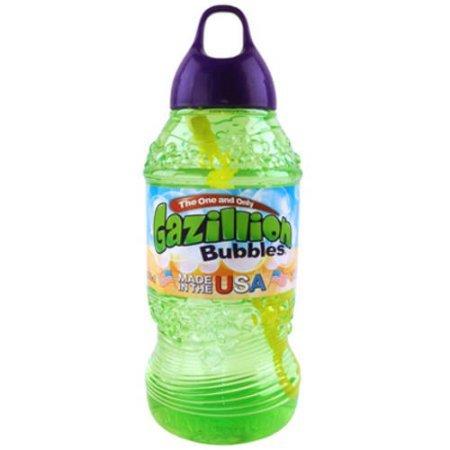 Gazillion Bubbles, drink, product, juice, bottle,