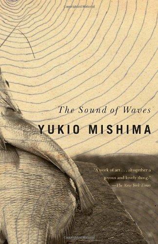 The Sound of Waves – Yukio Mishima