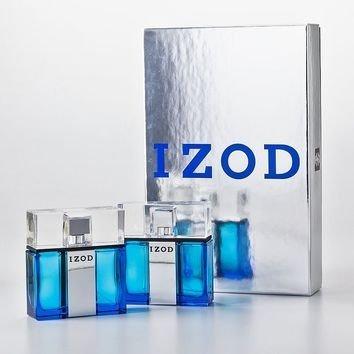 IZOD Eau De Toilette Fragrance Gift Set