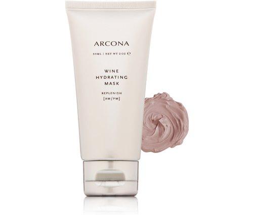 Arcona Wine Hydrating Mask