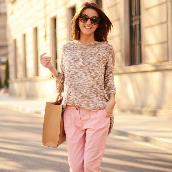 clothing,sleeve,pink,spring,season,