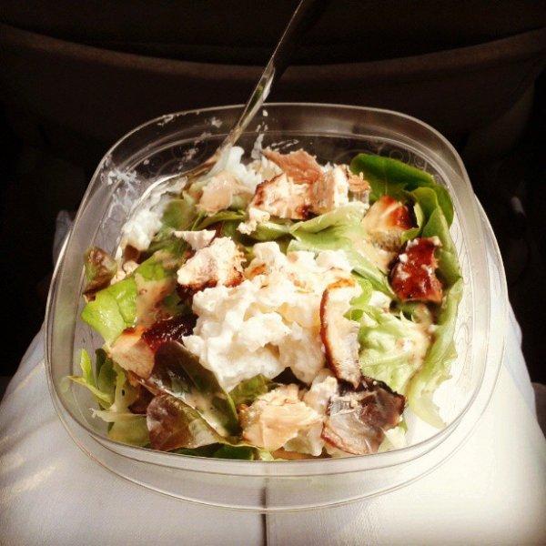 food, dish, meal, salad, produce,
