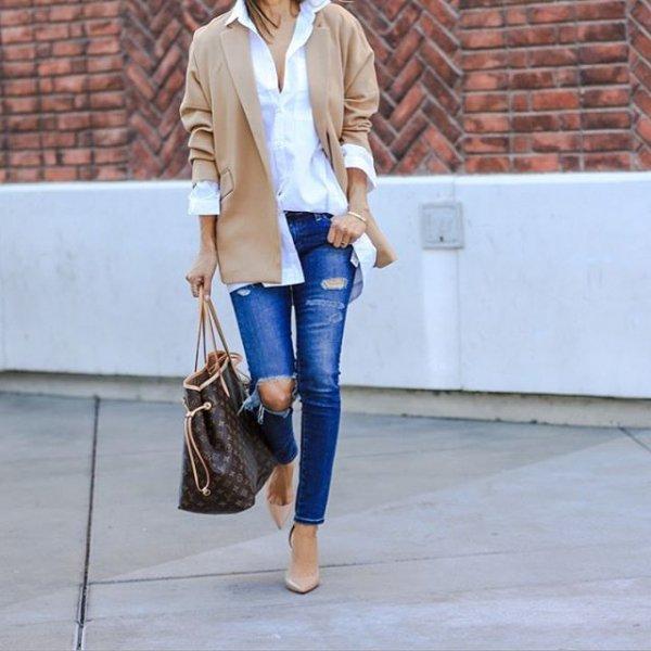footwear, clothing, spring, denim, fashion,