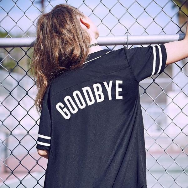 black,player,clothing,costume,GOODBYE,