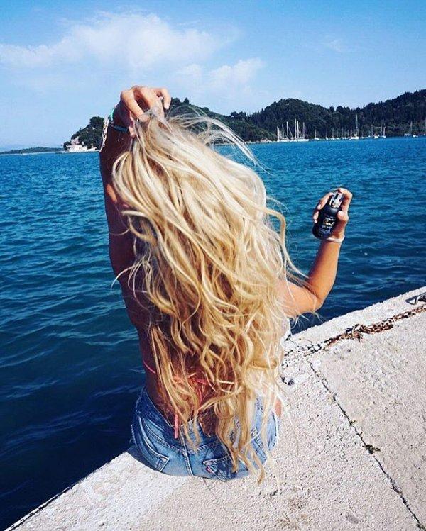 vacation, sea,