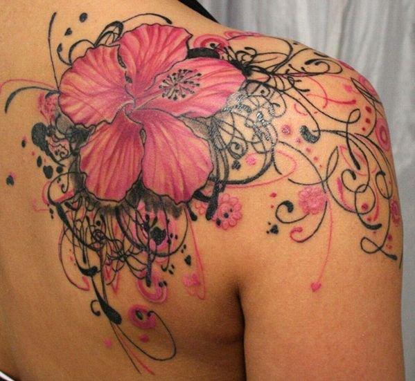 tattoo,flower,arm,pattern,human body,