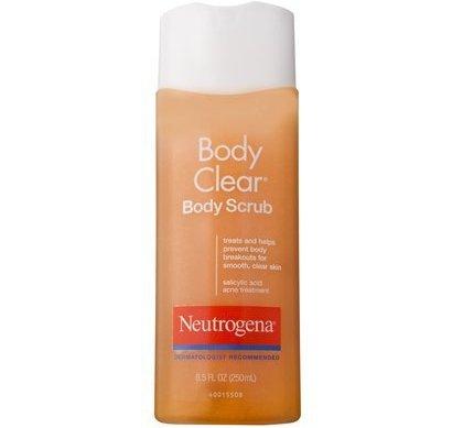 Save: Body Scrubs