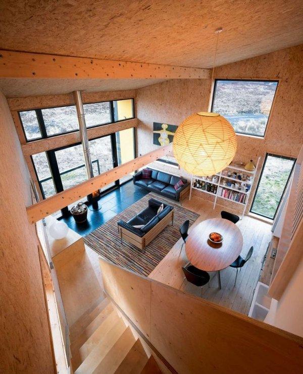Eco Minimalist Home