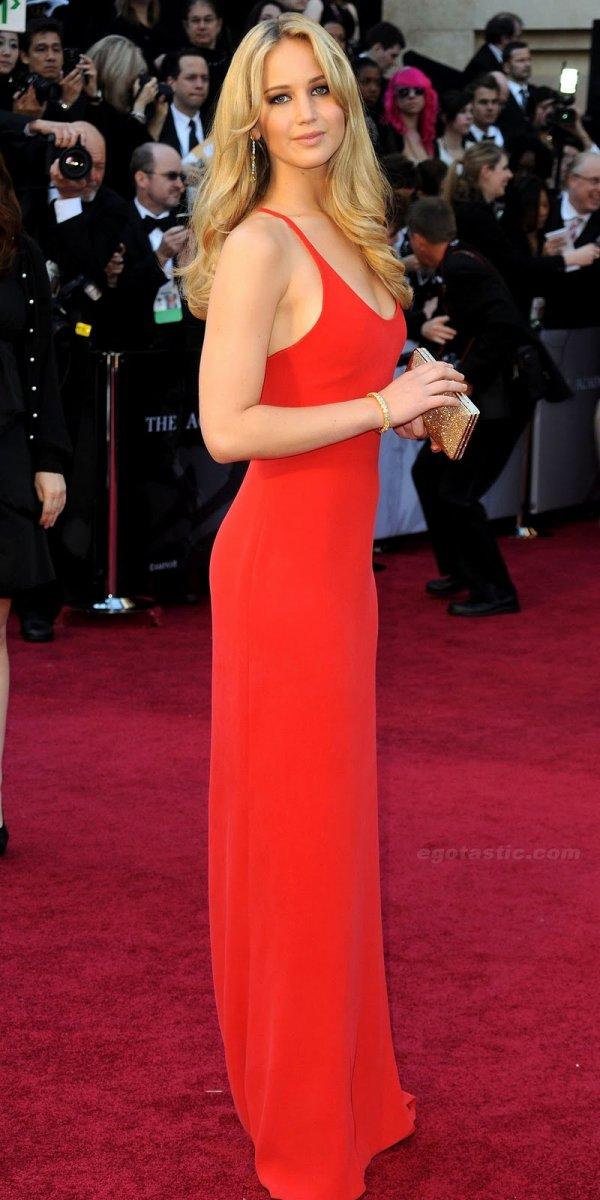 Jennifer Lawrence 2011