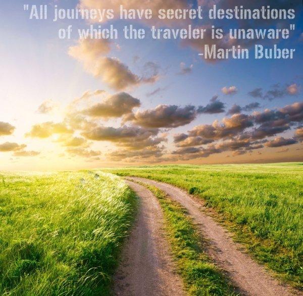 Secret Destinations