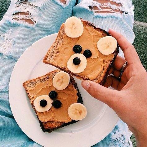 meal, food, dish, breakfast, dessert,