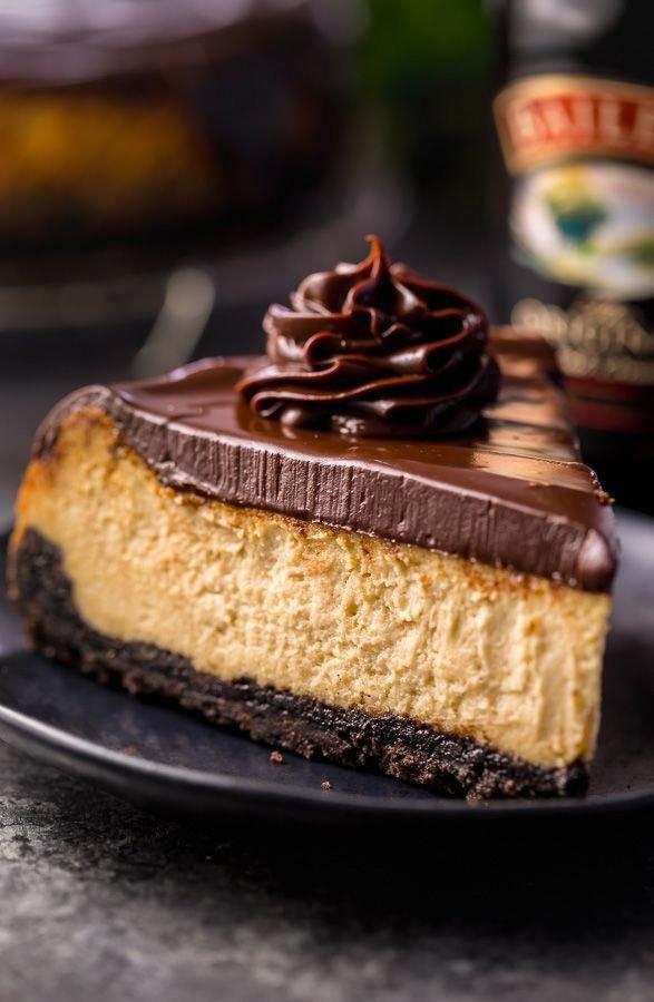 Food, Dish, Cuisine, Boston cream pie, Dessert,