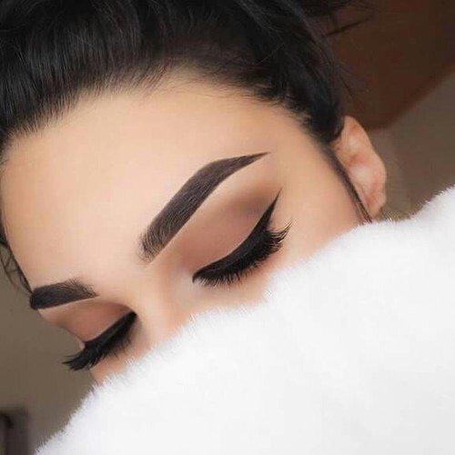eyebrow, face, hair, nose, eyelash,