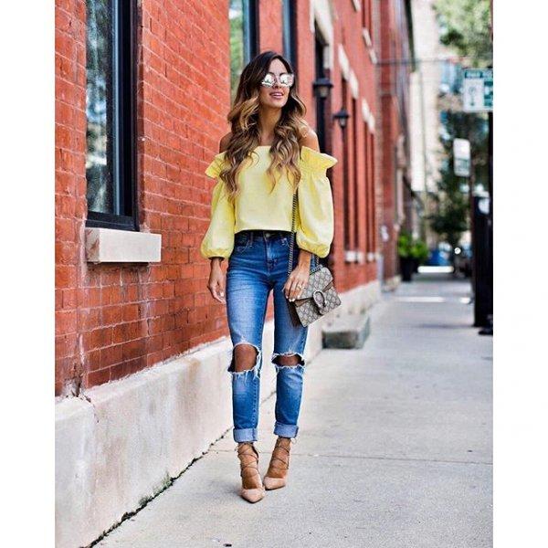 clothing, jeans, denim, footwear, outerwear,