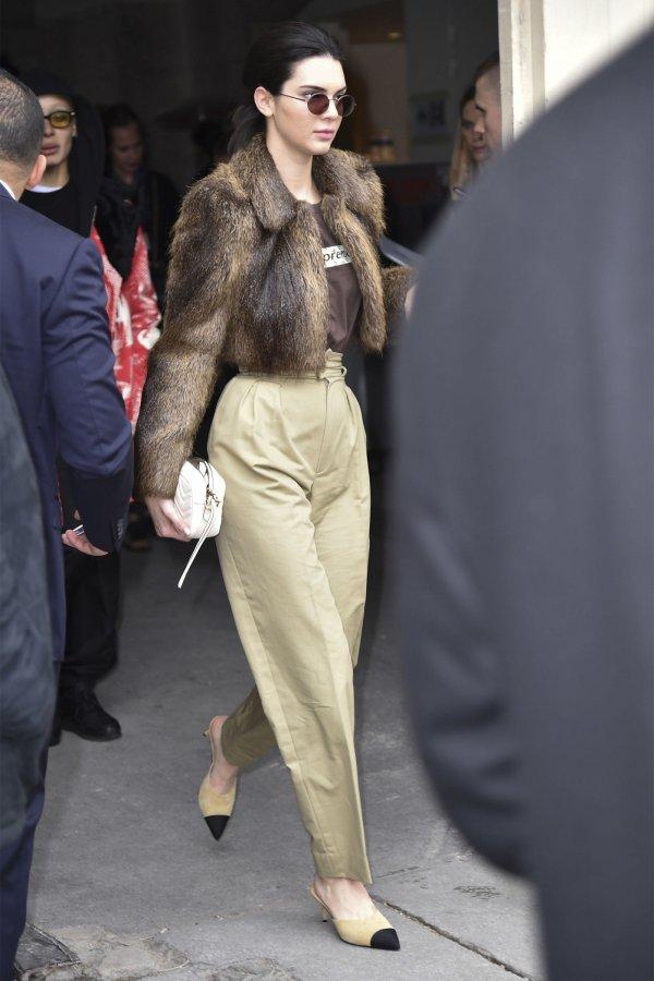clothing, fashion, fashion show, spring, fur,