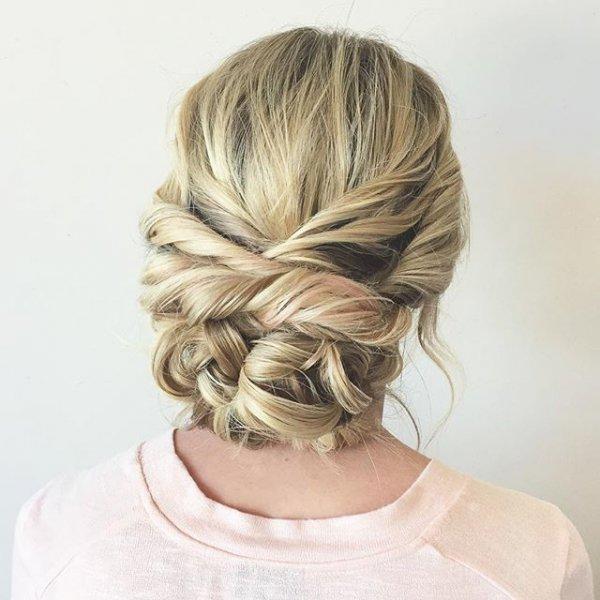 hair, hairstyle, bun, long hair, head,