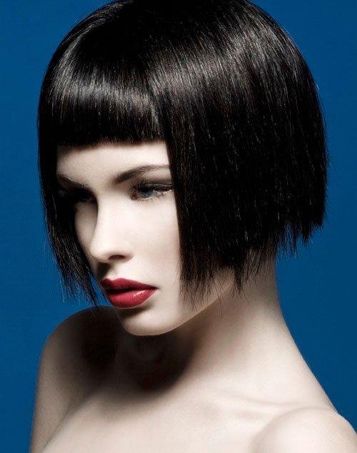 7 Enchanting Choppy Short Haircuts