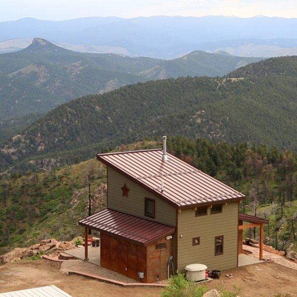 property,building,hut,house,mountain range,