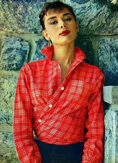 Red Menswear