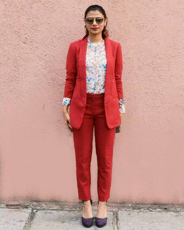 clothing, pink, blazer, fashion model, fashion,