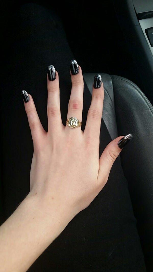 finger, black, nail, leg, hand,