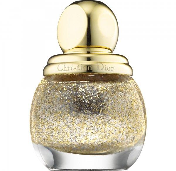 Dior Diorific Vernis in State of Gold