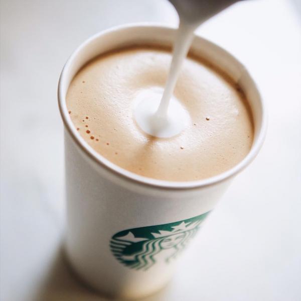 latte, coffee milk, café au lait, caffè macchiato, cup,