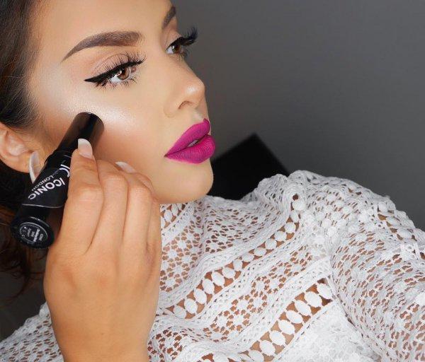 beauty, eyebrow, lip, cheek, eyelash,