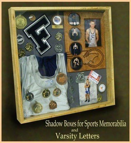 A Shadow Box