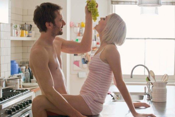Make the Acquaintance of the Clitoris