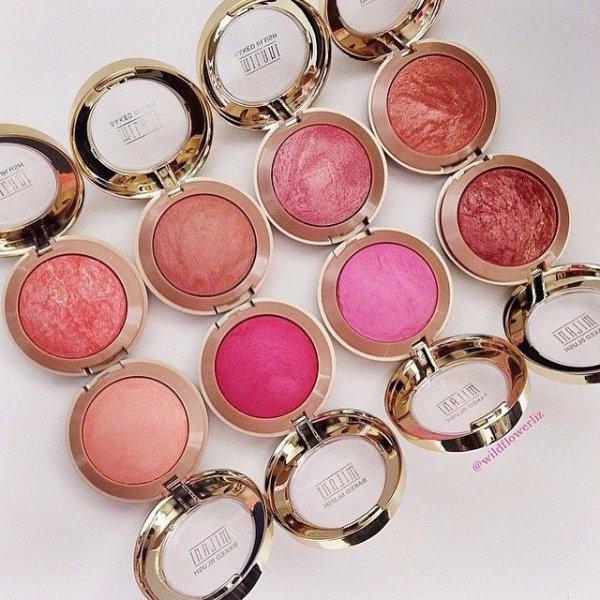 pink, face powder, powder, cosmetics, cheek,