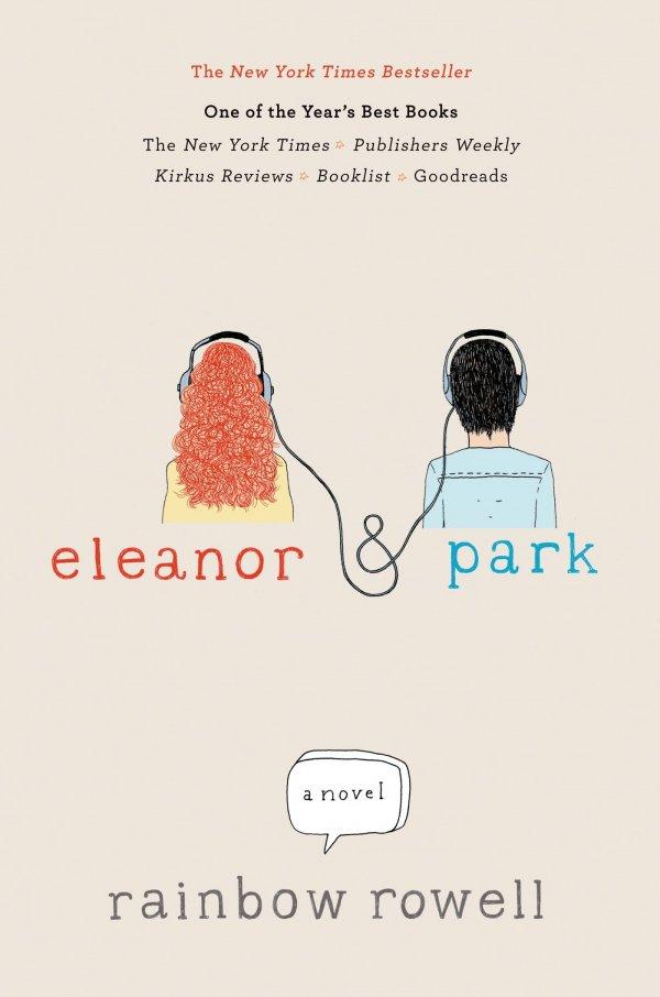 Eleanor and Park – Rainbow Rowell