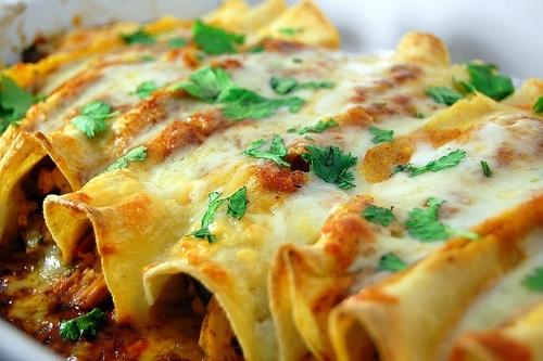 One Dish Lasagna