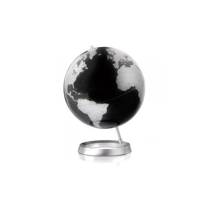 Full Circle Vision Globe Color: Black